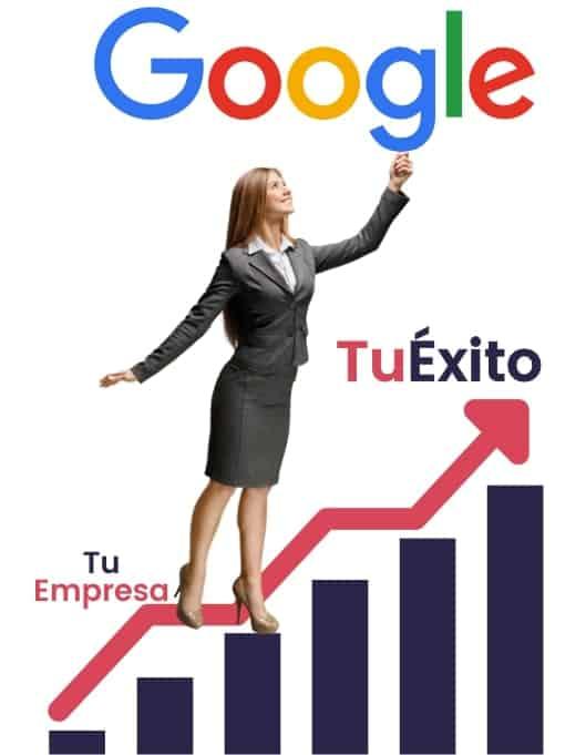 SERVICIO POSICIONAMIENTO WEB