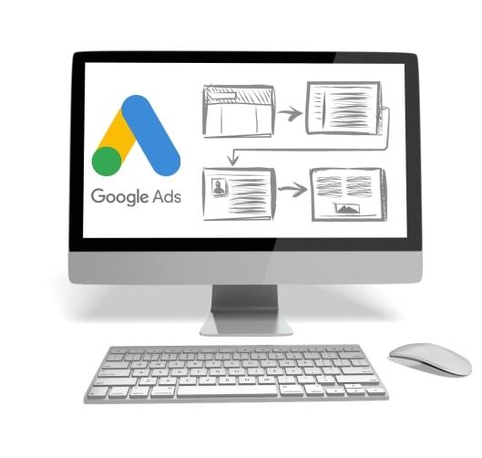 Campañas Google Adwords