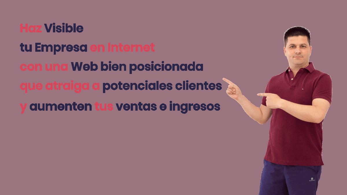 Diseño Web SEO Sanlúcar de Barrameda